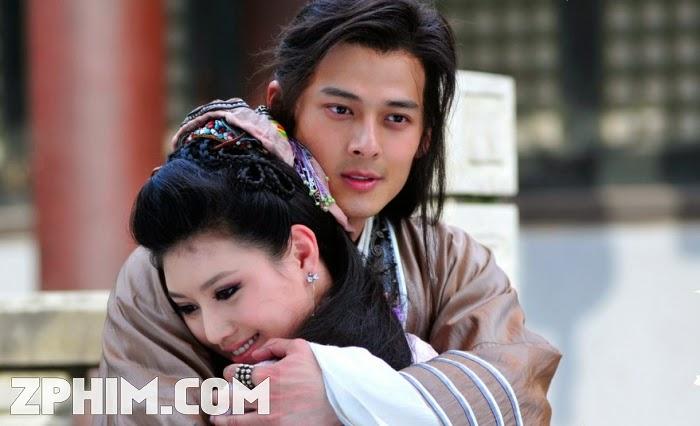 Ảnh trong phim Hoa Mộc Lan Truyền Kỳ - Legend of Hua Mulan 2