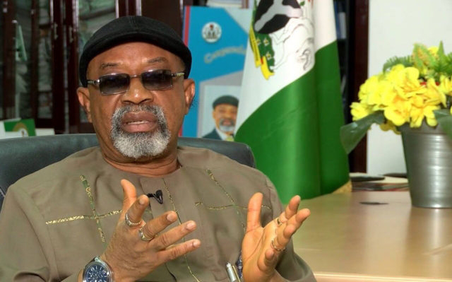 ASUU accuses Ngige, accountant-general in FG/labour rift