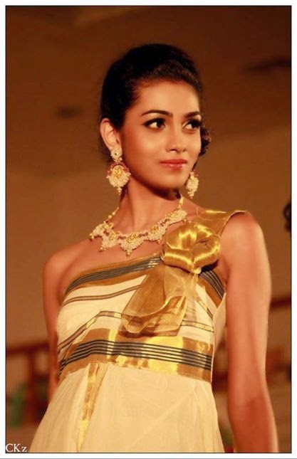 miss south india 2015