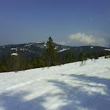 Wielkanocna wyprawa w Gorce: Nowy Targ-Turbacz-Przełęcz Knurowska-Lubań