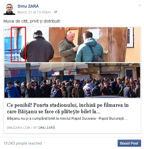 Facebook Băişanu Ştefan Alexandru