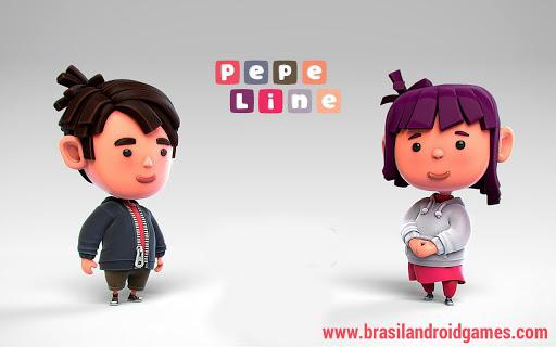 Download PepeLine v1.2.0 APK - Jogos Android