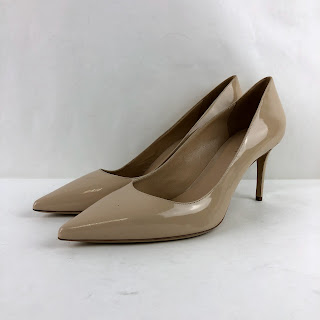M. Gemi NEW Nude Pumps