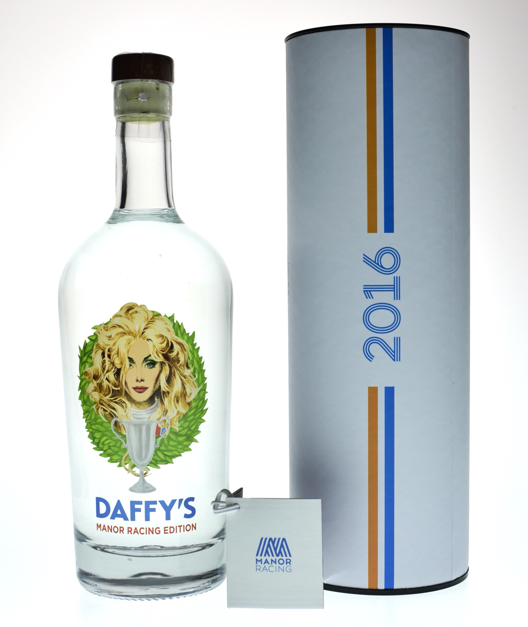 Daffy\'s First Limited Edition is on the Grid | Gerry\'s Kitchen