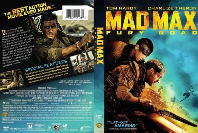 Mad Max: Fury Road – Latino
