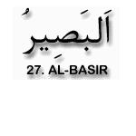 27.Al Basir
