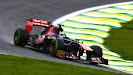Daniil Kvyat (RUS/ Scuderia Toro Rosso) first practice