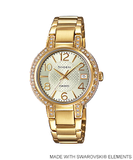 Casio Sheen : SHE-5512D