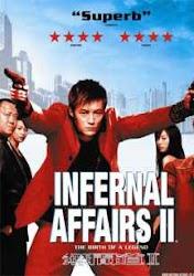 Infernal Affairs 2 - Vô gian đạo 2