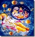 Vishnu_Creating12
