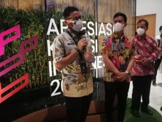 Jika Gibran Serius Maju Pilgub DKI Jakarta, Sandiaga Uno Bakal Berikan Dukungan Terbaik