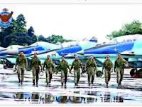 অফিসার ক্যাডেট চেয়ে বিজ্ঞপ্তি দিয়েছে বাংলাদেশ বিমানবাহিনী, বাছাই পরীক্ষা দেওয়া যাবে ২০ ফেব্রুয়ারি পর্যন্ত | ExamBD Job News