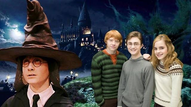 Acontecimentos no Mundo Mágico de Harry Potter em 25 de Setembro