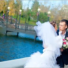 Wedding photographer Andrey Fishman (Fisha). Photo of 19.03.2013