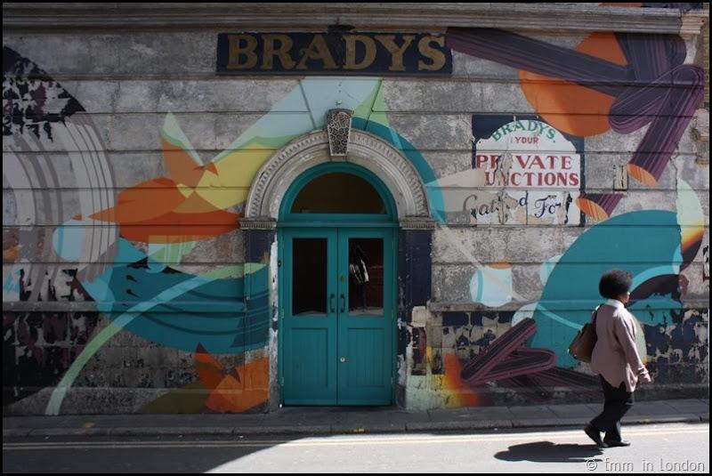 Brixton - Bradys