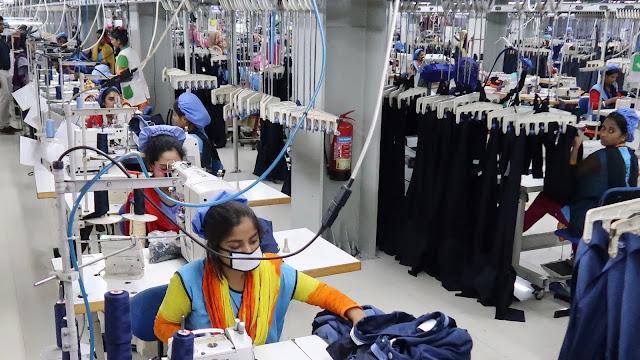 Universal Garments International