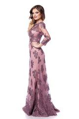 rochie-de-seara-lunga-din-dantela-aplicata-manual-cu-cupe-si-corset-lila-faith (1)