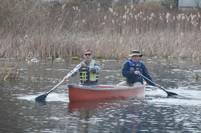 Chambers Lake / Cowlitz River--April 2009 - image.jpg