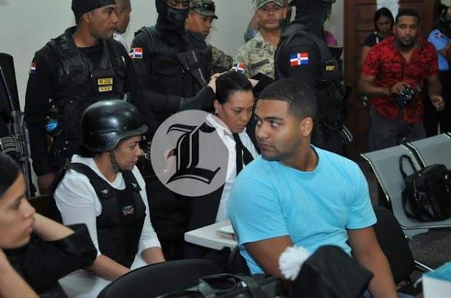 Policía reforzará Palacio de Justicia de SFM por fallo Emely; serán apresados quienes hagan disturbios