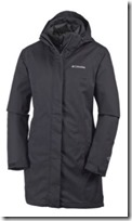 Columbia Womens Interchange Jacket