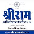 Shriram Competition Classes apk
