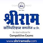 Shriram Competition Classes Icon