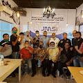 Kepengurusan Terbentuk, Rianto Aghly Pimpin JMSI Sumut