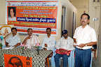 T.N.K.Kumaresh EBST Trustee giving vote of thanks. :: Date: Feb 17, 2008, 11:29 AMNumber of Comments on Photo:0View Photo