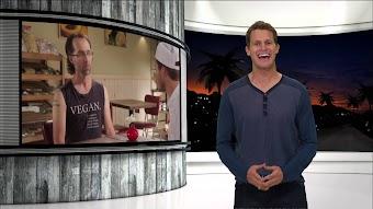 September 22, 2015 – Vegan Guy