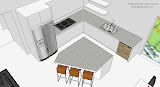Kitchen Design, Igloo Studios