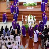 Thánh lễ an táng Cha Nicôla Đinh Quang Điện