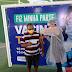 Vacinação em Mari: Secretaria de Saúde inicia imunização de pessoas com comorbidades