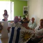 1-09-2015 Misja w Urugwaju