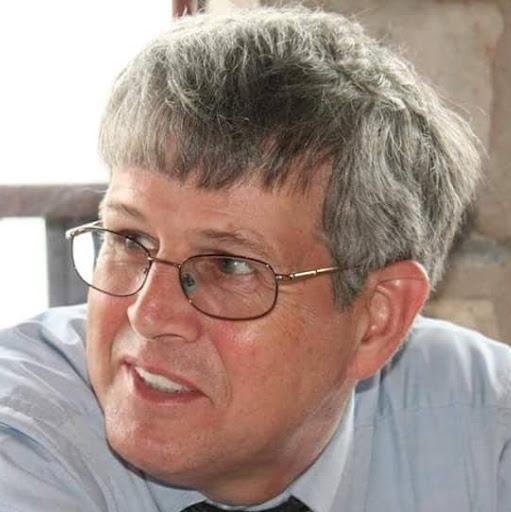 Stephen Stevens