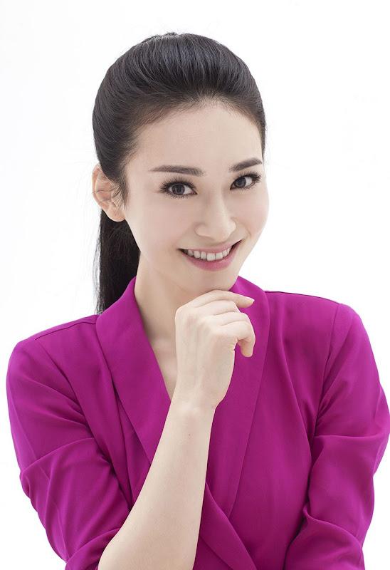 Dong Yue China Actor
