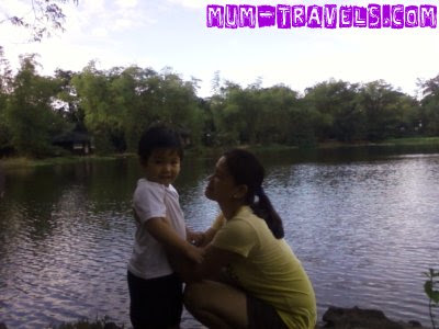 tuesday travels, travels, destination, Philippines, Ninoy Aquino Parks and Wildlife Center, Luzon