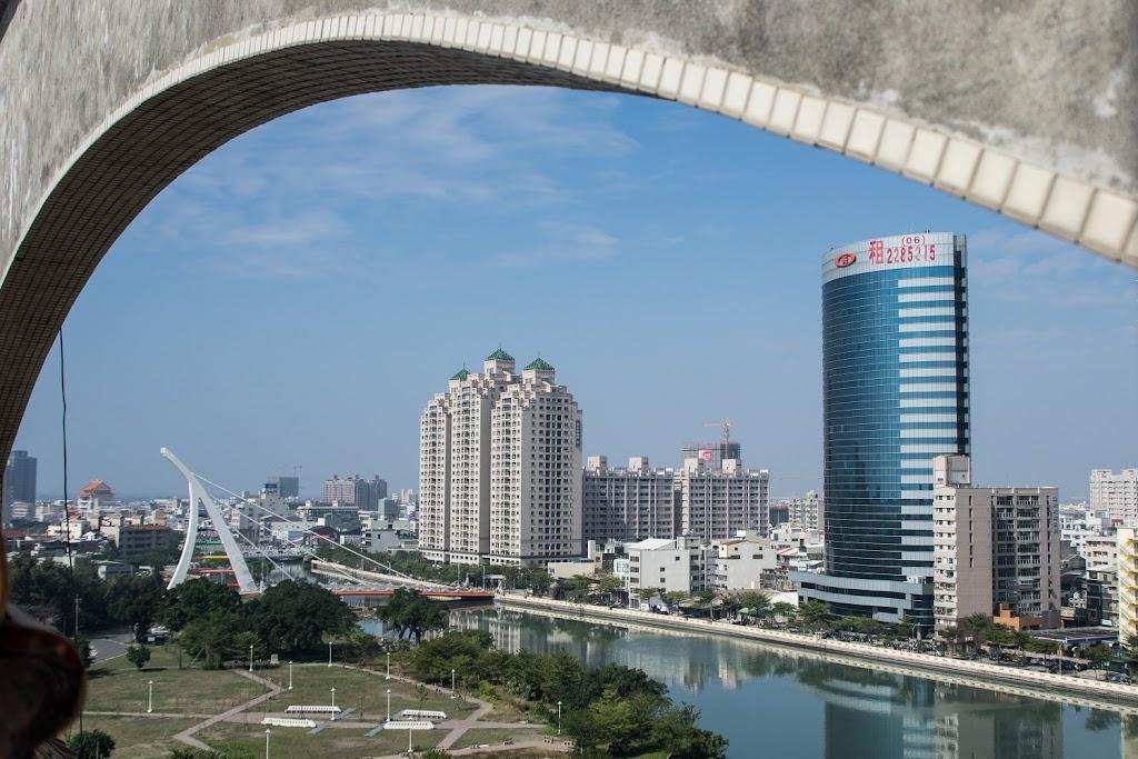 再見了!中國城
