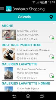 Bordeaux Shopping Gratis