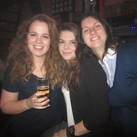 Maandelijkse borrel - Sinterklaasborrel (03-12-2014)2014
