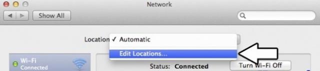 Hình 6 - Cách sửa lỗi Macbook không kết nối được Wifi