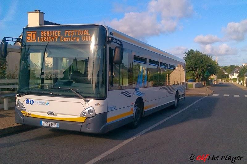 CTM - Compagnie de Transports du Morbihan GX11346CTM86