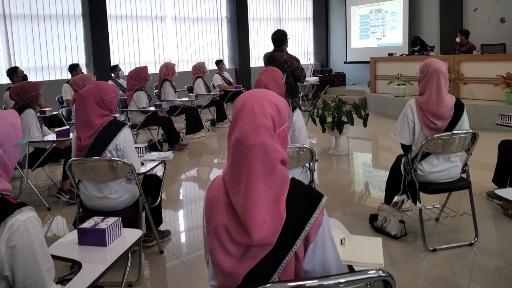 Diberi Penguatan, Uda Uni Kota Payakumbuh Sebagai Promotor The City of Randang