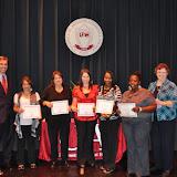 Foundation Scholarship Ceremony Fall 2011