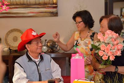 KM Canada đón thầy Quảng 17/08/2013