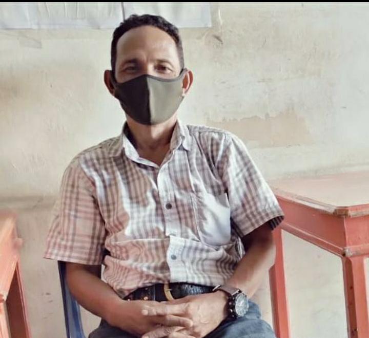 Ketua Gembos Gazali : IPHHKB Desa Sering Soppeng Sudah Lama Terbit