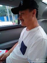 Cai Weili China Actor