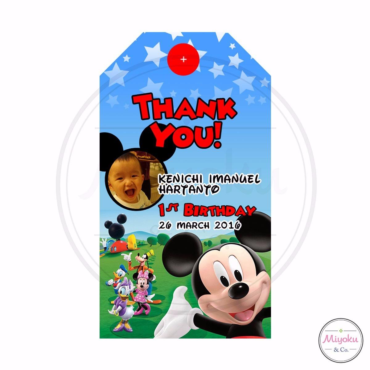 Comment on this picture ulang tahun anak contoh undangan kartu apps - Design Kartu Ucapan Terima Kasih Mi