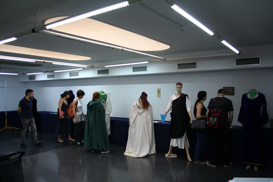 Dia del paganisme Barcelona 2015