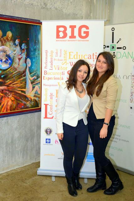 Bucharest Integrity Gathering - (23)