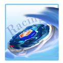 Spin Blade Racing Battle icon